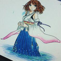 Yuna ❤❤
