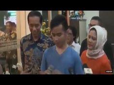 Nama Cucu Jokowi 'Jan Ethes Sri Narendra' - Apa Arti Nama Cucu Jokowi Te...