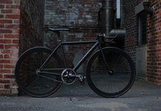 Superb Sprint Matte Black - i want this bad