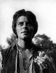 """Gérard Philipe in """"Fanfan la Tulipe"""" (Christian-Jaque, 1952)"""