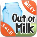 Out of Milk Pro Unlocker - Android Apps on Google Play