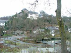 Blankenheim, Germany