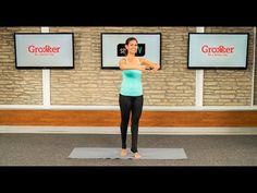 Leg Workout: A 10-Minute Cardio Barre Sequence   Greatist