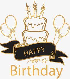 exquisite birthday cake, Birthday Clipart, Cake Clipart, Vector Png PNG and Vector Happy Birthday Png, Funny Happy Birthday Images, Birthday Doodle, Birthday Cake Pictures, Birthday Clipart, Happy Birthday Sister, Happy Birthday Messages, Birthday Greetings, Birthday Wishes