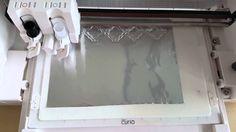 Confira a Silhouette Curio trabalhando! Compre a sua na loja www.seriloncrafts.com