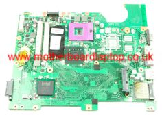 Replacement for HP 517839-001 Laptop Motherboard