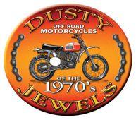 The Dusty Jewels exhibit runs through October 25, 2012