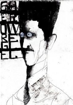 George Orwell Daniel Egneus