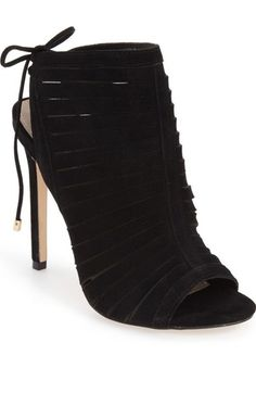 Steve Madden 'Alayna' Cage Sandal (Women) available at #Nordstrom