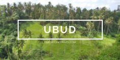 Ubud Bali : Randonnées et Spiritualité à Ubud, au coeur des rizières. Récits de voyage, carnet de route avec conseils aux voyageurs et vidéo à Ubud Bali.
