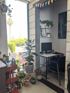 Small Industrial San Diego Apartment | Apartment Therapy Apartment Hacks, Apartment Therapy, Concrete Wall, Concrete Floors, San Diego Apartments, Condo Remodel, Huge Windows, Apt Ideas, Open Layout