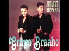Grupo Braho-El Amor no tiene lógica-