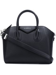 8e583ae6d266 Shop Givenchy small  Antigona  tote in Vitkac from the world s best  independent…