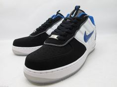 """""""Penny"""" Nike Air Force 1 Low"""