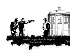 tenth doctor fan art - Google Search