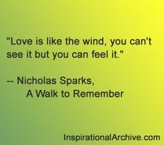 145 Best Nicholas Sparks Images Favorite Quotes Quote Life Quotes