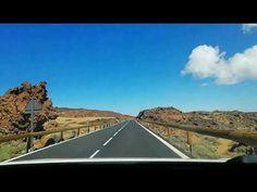 Национальный Парк Тейде, Тенерифе. Teide National Park, Tenerife - YouTube Canary Islands, Tenerife, Spain, Youtube, Travel, Viajes, Teneriffe, Sevilla Spain, Destinations