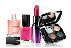 avon is a great online store to buy makeup , perfumes , jewlery , and many other things. www.youravon.com/ desireetorres