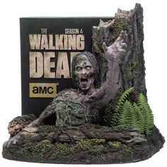 The Walking Dead Fourth Season Limited Edition Blu-ray
