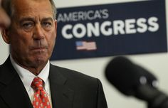 """Speaker John Boehner may be guilty of treason/""""The Logan Act makes it a Federal crime punishable by prison when Americans without authorization negotiate on behalf of the American government.--The law stipulates any contribution of """"a thing of value"""" is illegal to accept.  The speech will generate unknown value for Republicans in terms of fundraising.""""  Lou Colagiovanni"""