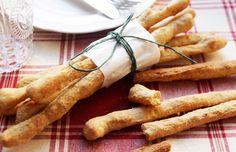 Uno snack semplicissimo, fragrante e delizioso appena sfornato!
