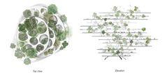 Image 2 of 3. Courtesy of Sou Fujimoto Architects via MAXXI