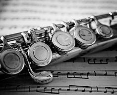 I would love to play the flute again. It is so other-worldly!