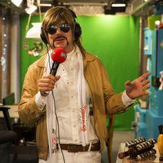 Wir sind auch live auf der ZDF und ARD by 3FM, via Flickr