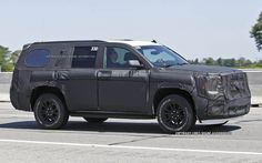 Awesome Chevy Suburban Alternatives