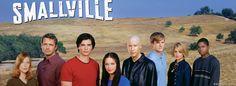 Smallville Facebook Covers