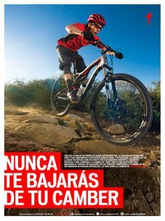Specialized Camber 29er  http://www.specialized.com/es/es/bikes/mountain/camber