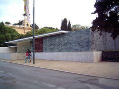Galería de Clásicos de Arquitectura: El Pabellón Alemán / Mies Van der Rohe - 1