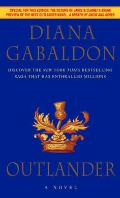 Looking for a fantasy read complete with romance, danger, and wit? Then check out Gabaldon's Outlander Series...It'll keep you asking for more!