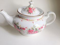 Price Kensington Teapot / English Teapot / Tea by AprilsLuxuries