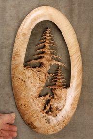 Tree carver Tree Wiz - Google Search