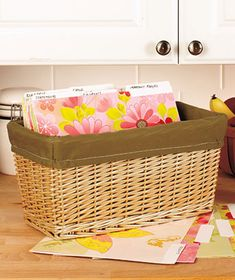 Home Office File Folders Or File Baskets starting as low as $4.95per set for Office