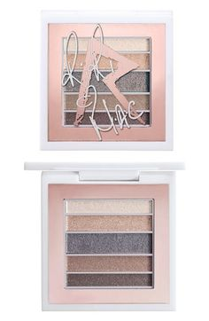 Rihanna for M·A·C 'RiRi Hearts M·A·C - 2x Dare' Veluxe Pearlfusion Shadow Palette (Limited Edition) available at #Nordstrom