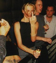 A calçada da fama das celebridades bêbadas