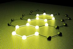 Super batteries' to be 3D printed from graphene ink