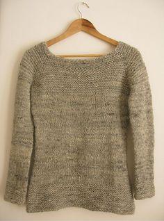 Ravelry: Caora Sweater pattern by Littletheorem