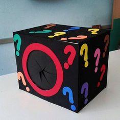 """32 Beğenme, 3 Yorum - Instagram'da kbra.dmrarsln (@ogretminnik): """"Bil bakalım ❓❔❓❔❓❔❓ Kutunun içine koyduğumuz bir nesneyi dokunarak tanımaya çalışıyoruz …"""""""