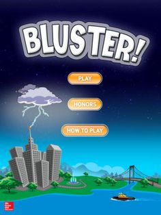 Shine bright in single-player mode as you learn and practice important word skills. Match rhyming words, prefixes and suffixes, synonyms, homophones, adjectives, and more.   Collaborate with a friend in team mode. The multi-touch iPad screen allows both players to play simultaneously, so you can work together to weather the vocabulary storm.
