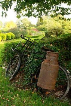 Bed & Breakfast 't Rond Bargie te Exloo in Drenthe, overnachting in boerderij met tuin.