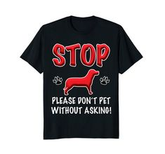 Amazon.com: Safety Paws Canine Rescue Pet Awareness Training T-Shirt: Clothing