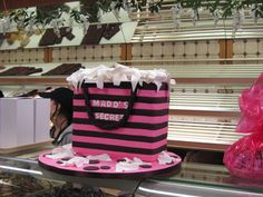 """""""Cake Boss"""" cake"""