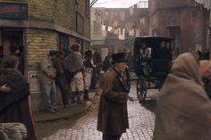 Oliver Twist Oliver Twist, Miss Peregrine, Christmas Tale, Christmas Carol, Storm And Silence, Little Dorrit, Artful Dodger, Ripper Street, Sweeney Todd