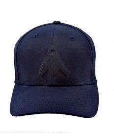 Top Gun® Stealth Logo Cap