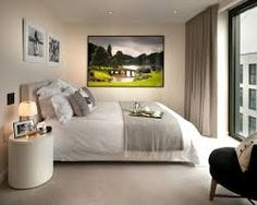Image result for modern bedroom setup ideas