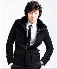 Happy Birthday Lee Min Ho!