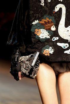 Dolce & Gabbana Otoño Invierno 2014/2015